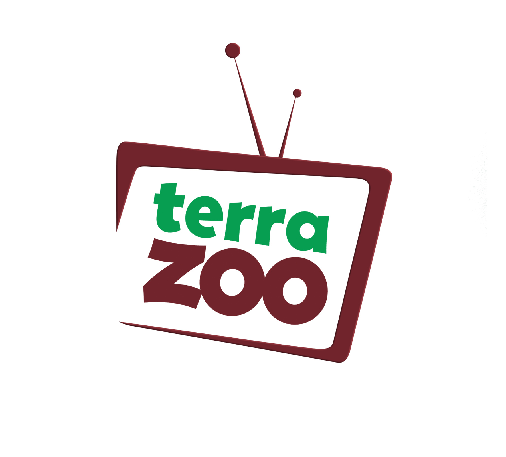 logo TV Terra Zoo